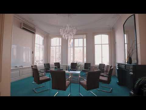 Carrousel video: Trubendorffer behandellocatie Den Haag