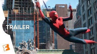 Spider-man: Lejos de Casa - Tráiler Oficial #1 (Sub. Español)