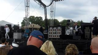 Cheap Trick - Never Had a Lot to Lose (Live at Rock USA 2011)