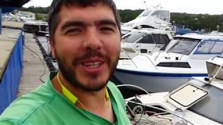 Все для ремонт стеклопластиковых лодок киев