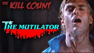"""To try Shudder free for 30 days, go to https://shudder.com and use promo code DEADMEATJAMES. Thanks to Shudder for sponsoring this episode!  Buy The Mutilator on... DVD ► https://amzn.to/2VEd9Sg BluRay ► https://amzn.to/2XVcYoj Multi Format ► https://amzn.to/2VXuZzZ Streaming (rental option available) ► https://amzn.to/2VKpIvh  PATREON ► https://patreon.com/deadmeatjames MERCH (shirts & pins) ► http://www.DeadMeatStore.com/  TWITCH (livestreaming) ► https://www.twitch.tv/deadmeatjames/  Mail stuff to Dead Meat!  13535 Ventura Blvd STE C  PMB 423  Sherman Oaks, CA, 91423  Dead Meat Podcast ► http://deadmeatpod.libsyn.com/website  DnDnD (D&D podcast I'm in) ► https://itunes.apple.com/us/podcast/dndnd/id1397527832 Also at ► https://dndndpod.simplecast.fm/  Dead Meat on Social Media: Twitter ► https://twitter.com/deadmeatjames Instagram ► http://instagram.com/deadmeatjames Facebook ► https://www.facebook.com/deadmeatjames Reddit ► https://reddit.com/r/deadmeatjames/ Discord ► https://discord.gg/GHazvA5 Steam Official Group ► http://steamcommunity.com/groups/DeadMeatOfficial  James A. Janisse on Social Media: Twitter ► https://twitter.com/jamesajanisse Instagram ► http://instagram.com/jamesajanisse  Practical Folks (James's other channel): https://www.youtube.com/practicalfolks  MUSIC!!  ~~Logo/""""The Numbers""""~~ """"U Make Me Feel"""" by MK2 https://www.youtube.com/watch?v=qSET1PSw8Ic  ~~Introduction Section~~ """"Darkest Child var A"""" by Kevin MacLeod (incompetech.com) Licensed under Creative Commons: By Attribution 3.0 License http://creativecommons.org/licenses/by/3.0/ https://www.youtube.com/watch?v=CoxAMGNr6wU  ~~""""The Rankings""""~~ """"Grab Bag"""" by Silent Partner https://www.youtube.com/watch?v=IH7BKre72xA"""