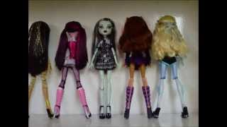 Monster High We are Monster High