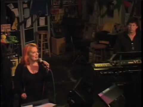 """CATTE ADAMS """"High n Dry"""" LIVE!-2010.mov"""