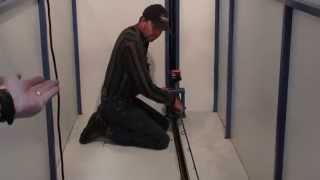 Breaking a Lamiglas Redline Fishing Rod | ON PURPOSE!