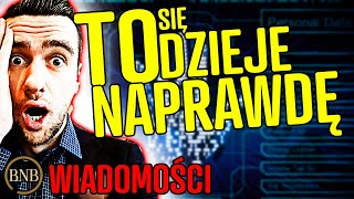 ZROBILI TO! Wprowadzają MASOWA INWIGILACJĘ Polaków | WIADOMOŚCI