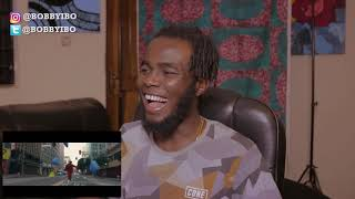 LSD   Audio (Official Video) Ft. Sia, Diplo, Labrinth Reaction Video By Bobby Ibo