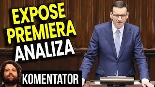 Jak PIS Wypaczył Słowo NORMALNOŚĆ czyli ANALIZA Expose Premiera Morawieckiego – Komentator Polityka