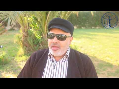 Image of the video: Interview with Mohamed Osman