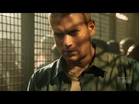 prison break episode 1 season 5 best scene