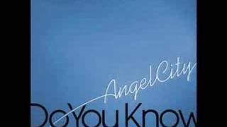 Angel City - Do you know (cor fijneman remix)