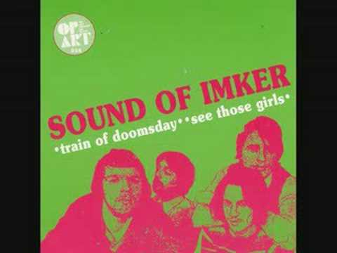 The Sound of Imker (Most wanted Dutch psych single) online metal music video by SOUND OF IMKER