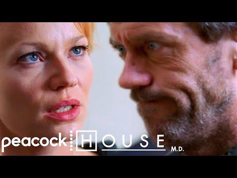 Gold Poison | House M.D.