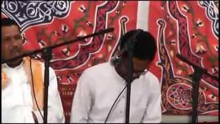 طرب بحري -موال الفنان ( محمد الزناتي )