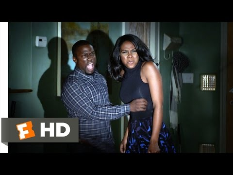 Ride Along (3/10) Movie CLIP - A Hostile Situation (2014) HD