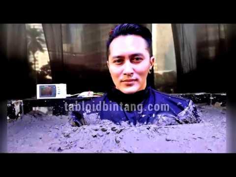AKSI DHYASAT DEMIAN ADITYA DI AMERICA GOT TALENT (видео)