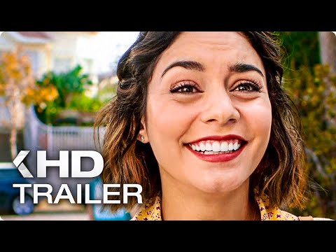 DOG DAYS Trailer German Deutsch (2019)