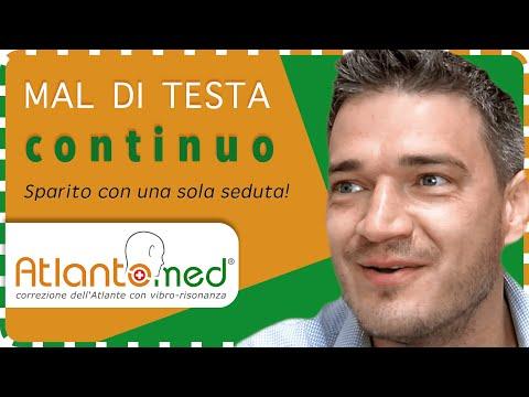 Medolechenie prostatite - Sintomi prostatite di cancro