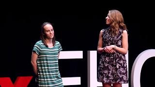 The Eulogy Project | Ali Hillman & Ellie Hogg | TEDxEHC