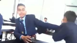 Kchitiz beats Shubham 1