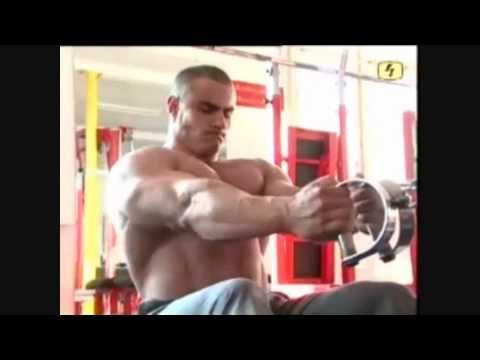 Le bodybuilding et herbalife
