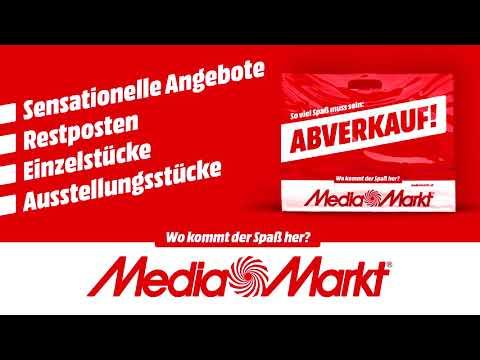Abverkauf - die besten Angebote! | MediaMarkt