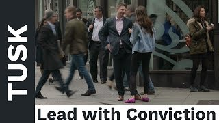 How to Lead A Girl With Conviction