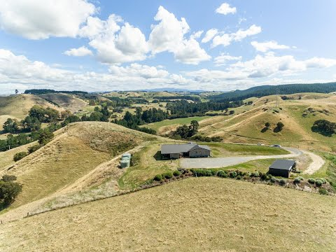 1290 Taihape Road, Sherenden