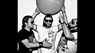 Swedish House Mafia - Show Me Satisfaction (Remix)