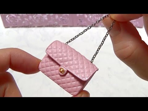 (Artist manikin) Miniature Collectables (Re-Ment 18) Shopping at a Department Store 👜