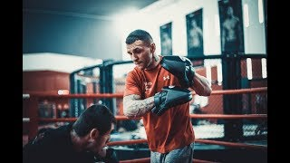 """""""Боксеры выигрывают-и все думают,что ты волшебник"""". Андрей Ивичук - тренер по боксу. """"Бокс в лицах"""""""