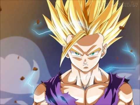 Música Desenho - Dragon Ball