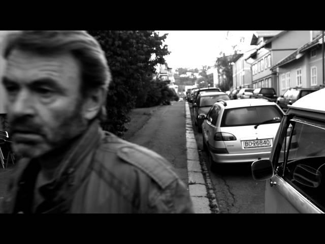Stein Torleif Bjella – Alt rundt er det samma