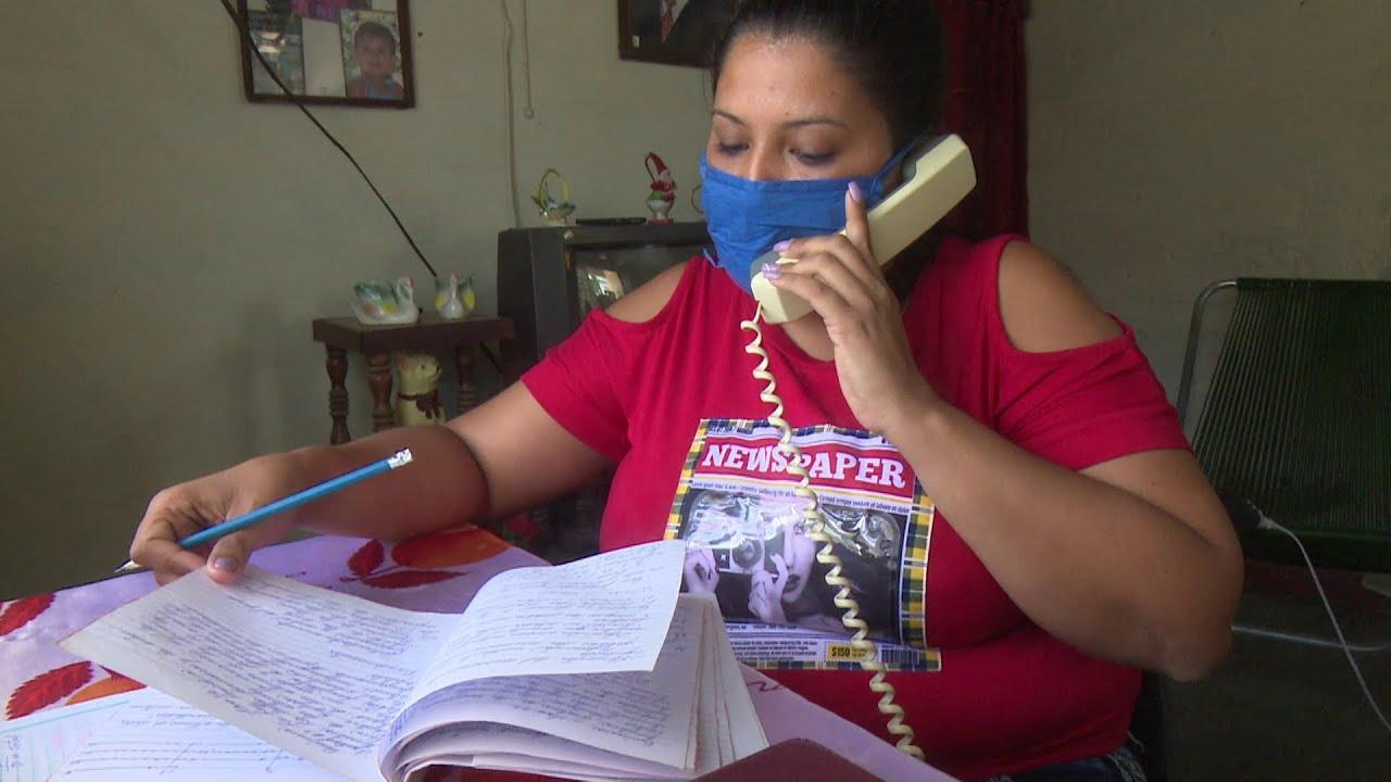 Educadores de Granma apoyan grupos vulnerables y esclarecen dudas a sus estudiantes