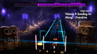 Vitamin R (Leading Us Along) - Chevelle (Lead) Rocksmith 2014