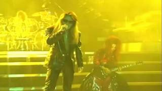X JAPAN ~ DAHLIA [LIVE, Tokyo Dome, 1994.12.31〜白い夜〜]