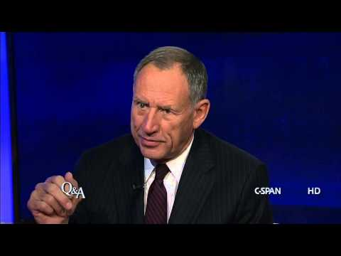 C-SPAN | Q&A with Toby Cosgrove