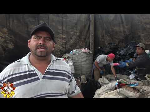 Agora você já pode separar o seu lixo, Chegou o Caminhão da Reciclagem chegou com o Ricardo da Reciclagem.