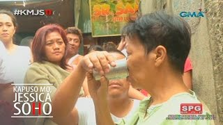 Kapuso Mo, Jessica Soho: Milagrosong tubig sa Cebu