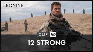 12 Strong Film Trailer