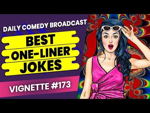 Clean Short Jokes | Adult Jokes | Clean Jokes | Clean One Liner Jokes | Vignette #20