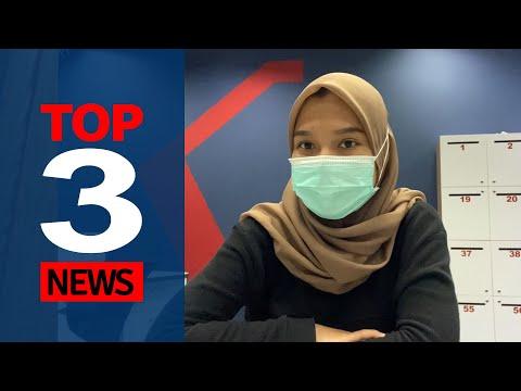 top news prajurit tni ditembak di papua i mahfud soal penembakan pendeta i perempuan terbakar