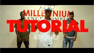 "* TUTORIAL * Wande Coal Feat. Wizkid - ""Kpono"" 