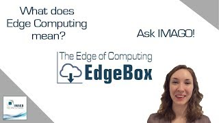 What is Edge Computing?