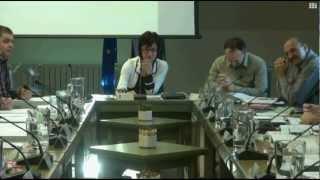 15. redna seja Občinskega sveta Občine Ljutomer - nadaljevanje