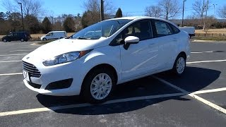 2016 Ford Fiesta Morrow, Atlanta, Stockbridge, McDonough, Newnan, GA H1407
