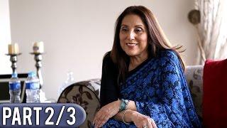 NOOR   Asim Azhar & Noor Khan   Written by Umera Ahmed - Part 2/3