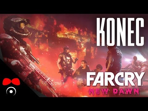 KONEC! | Far Cry: New Dawn #14