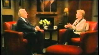 The Legendary Dame Angela Lansbury Talks About Her Career Part 5/6