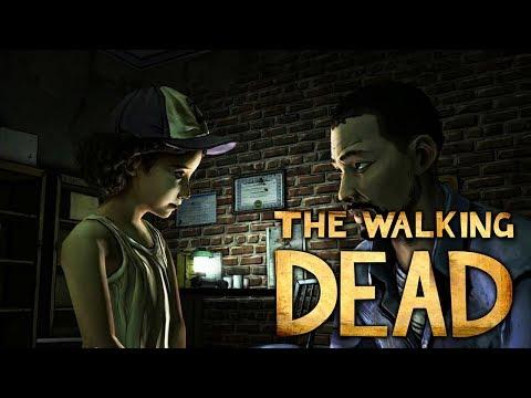 The Walking Dead - Nový přeživší! | #2 | České titulky | 1080p