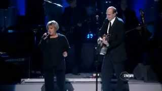 James Taylor and  Mavis Staples 'Let It Be' and 'Hey Jude'